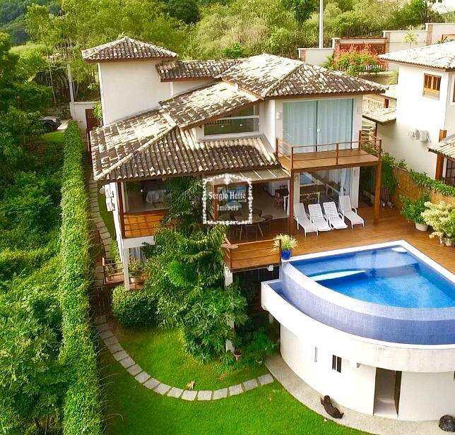 Casa em Ilhabela, bairro Norte