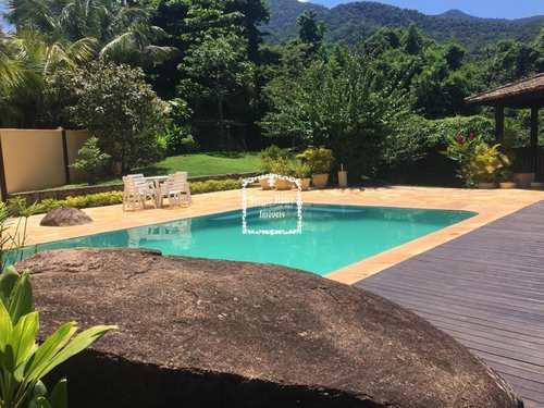 Casa, código 615 em Ilhabela, bairro Centro