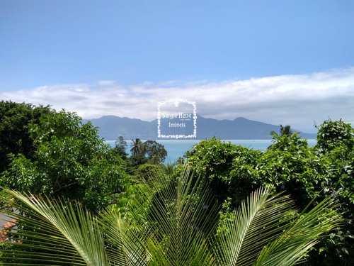 Terreno, código 616 em Ilhabela, bairro Norte
