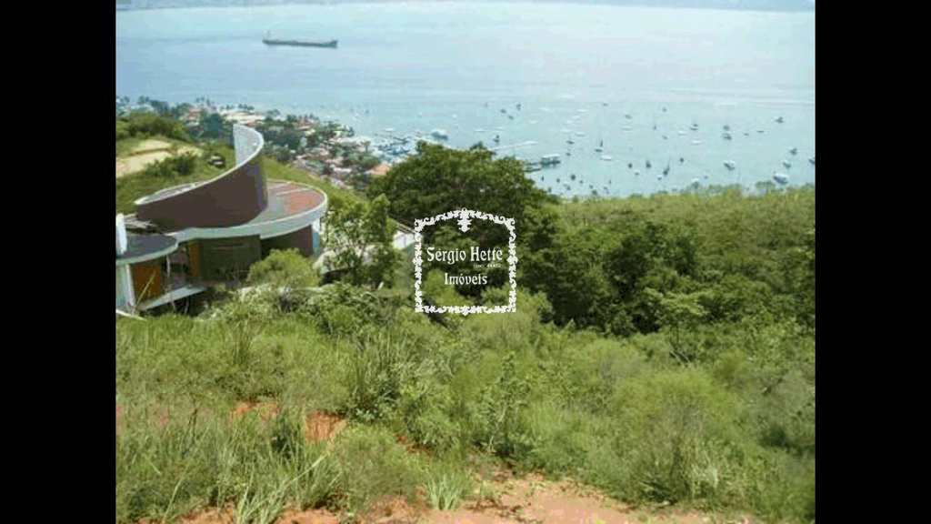 Terreno em Ilhabela, bairro Centro