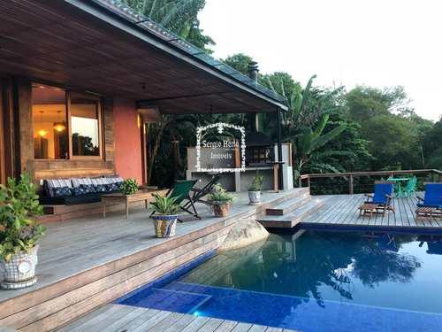 Casa, código 620 em Ilhabela, bairro Sul