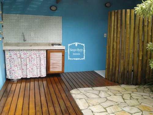 Casa, código 622 em Ilhabela, bairro Centro