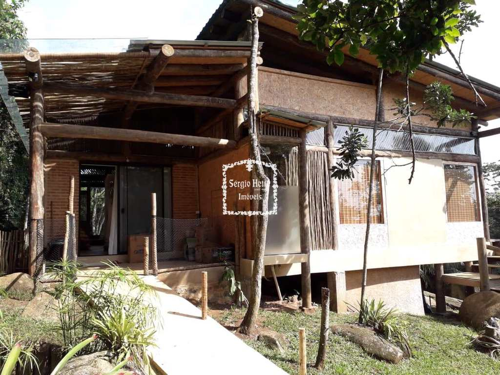 Casa em Ilhabela, no bairro Sul