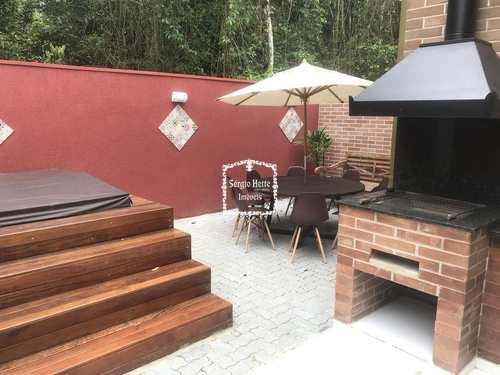 Casa, código 643 em Ilhabela, bairro Centro