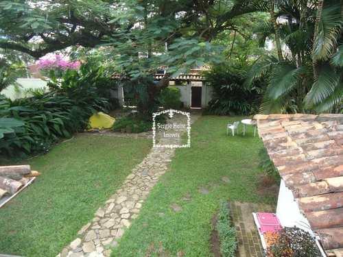 Casa, código 646 em Ilhabela, bairro Centro