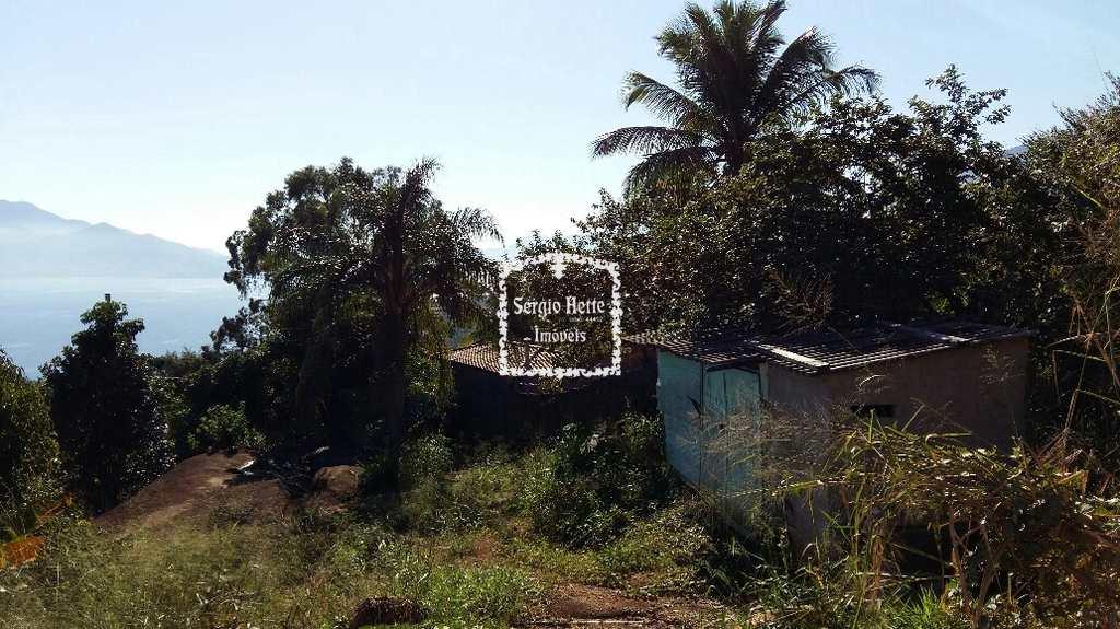 Terreno em Ilhabela, no bairro Sul