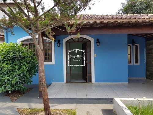 Casa, código 656 em Ilhabela, bairro Centro