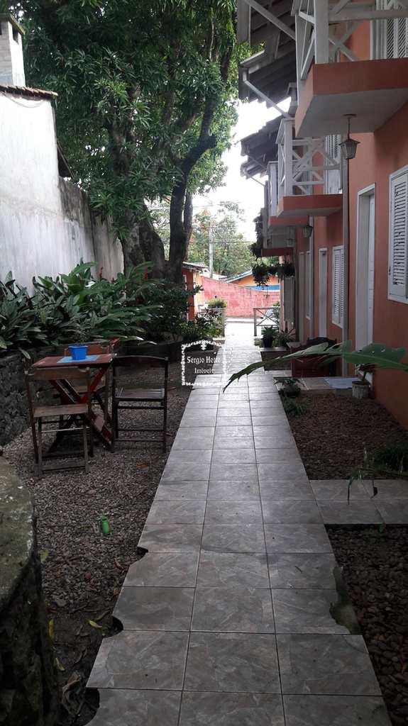 Apartamento em Ilhabela, no bairro Sul