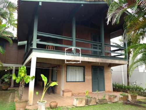 Casa de Condomínio, código 659 em Ilhabela, bairro Sul