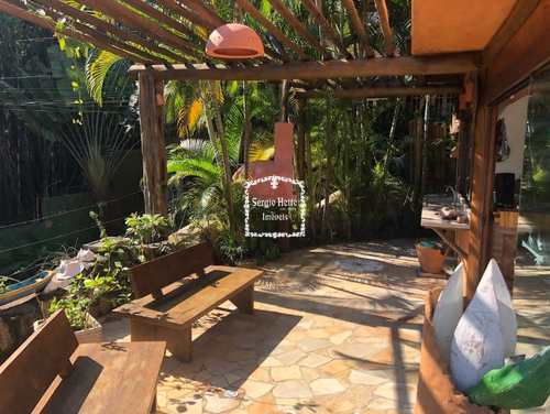 Casa, código 665 em Ilhabela, bairro Centro