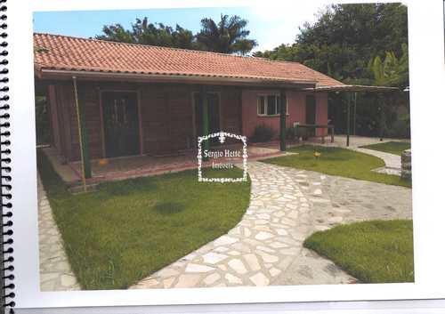 Casa, código 666 em Ilhabela, bairro Centro