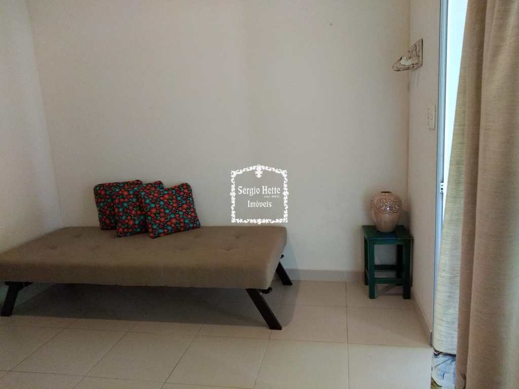 Flat em Ilhabela, no bairro Centro