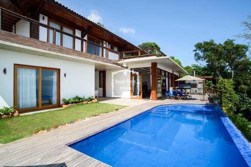 Casa de Condomínio, código 674 em Ilhabela, bairro Norte