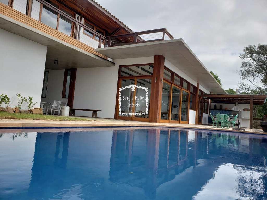 Casa de Condomínio em Ilhabela, no bairro Norte