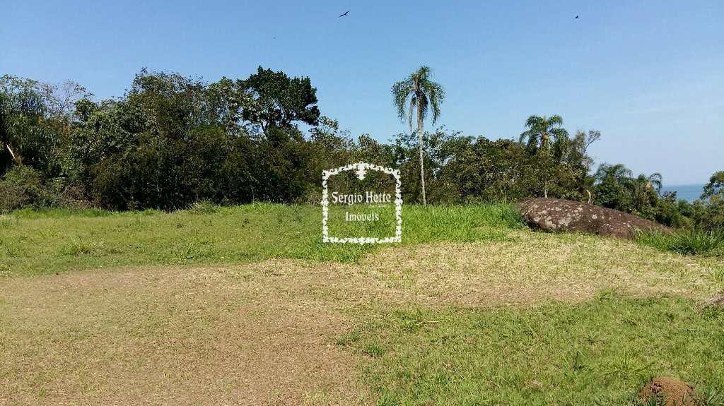 Terreno de Condomínio em Ilhabela, no bairro Sul