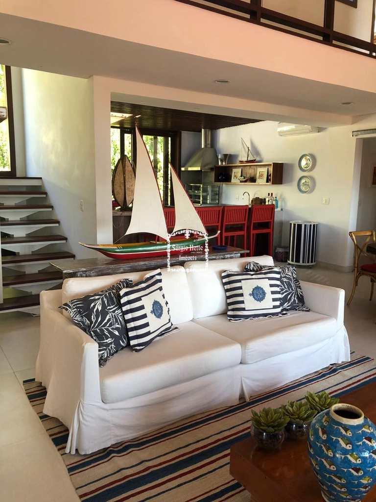 Casa de Condomínio em Ilhabela, no bairro Sul