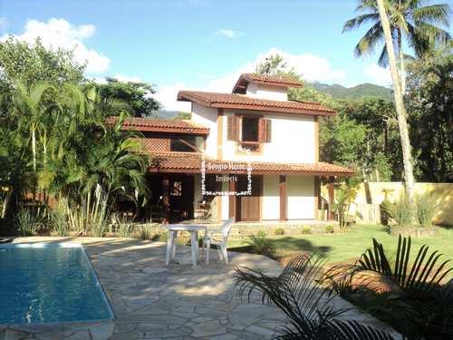 Casa, código 689 em Ilhabela, bairro Centro