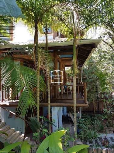 Casa de Condomínio, código 698 em Ilhabela, bairro Centro