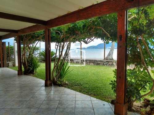 Casa de Condomínio, código 699 em Ilhabela, bairro Centro