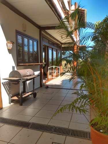 Casa de Condomínio, código 700 em Ilhabela, bairro Centro