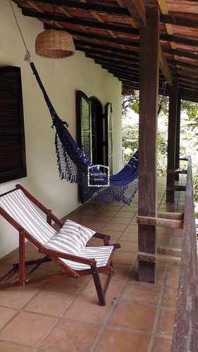 Casa, código 702 em Ilhabela, bairro Sul