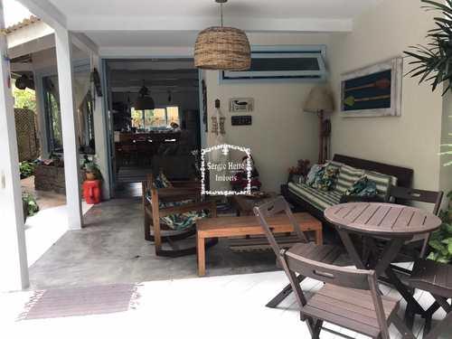 Casa de Condomínio, código 705 em Ilhabela, bairro Centro