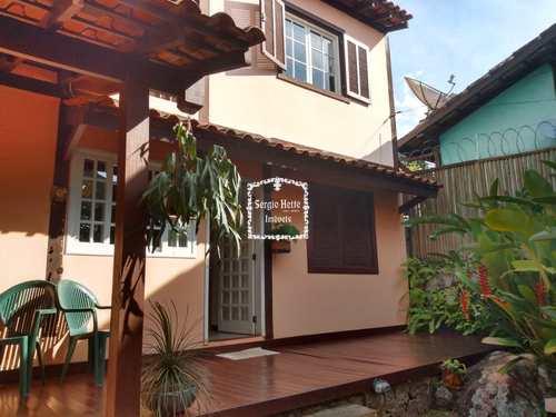 Casa de Condomínio, código 706 em Ilhabela, bairro Sul