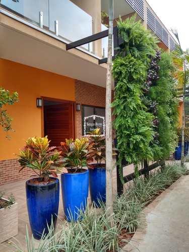 Casa de Condomínio, código 709 em Ilhabela, bairro Centro
