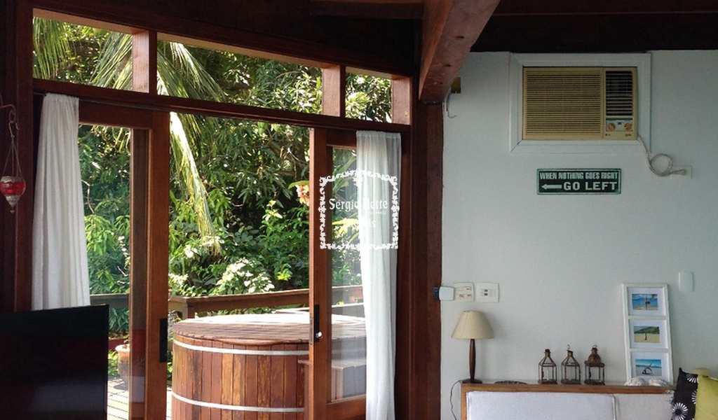 Casa de Condomínio em Ilhabela, bairro Norte