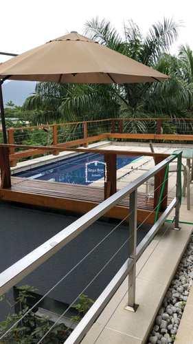 Casa de Condomínio, código 715 em Ilhabela, bairro Centro