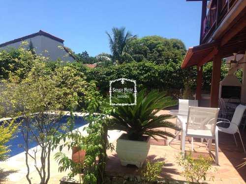 Casa, código 721 em Ilhabela, bairro Sul