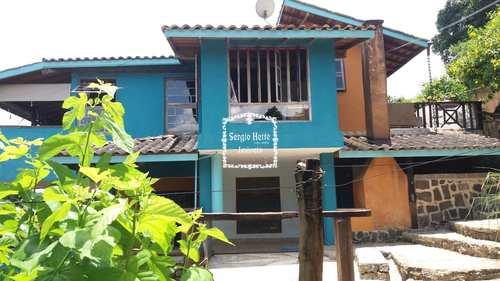 Casa, código 724 em Ilhabela, bairro Centro