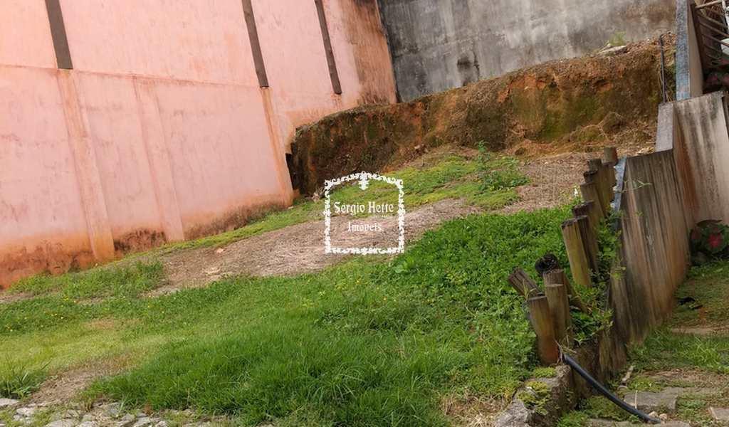 Terreno de Condomínio em Ilhabela, bairro Centro