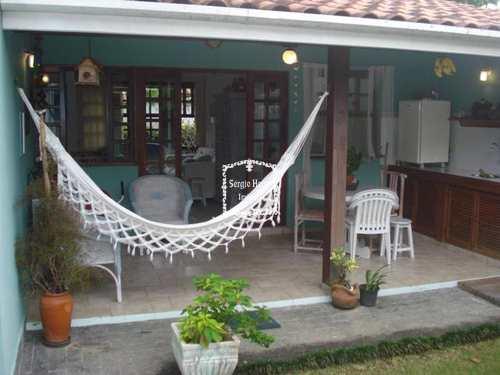 Casa, código 748 em Ilhabela, bairro Centro