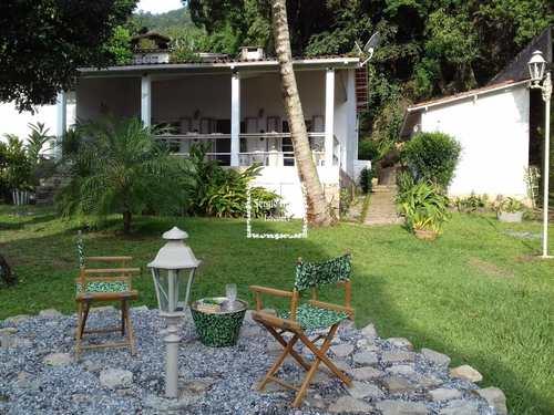 Casa, código 756 em Ilhabela, bairro Centro