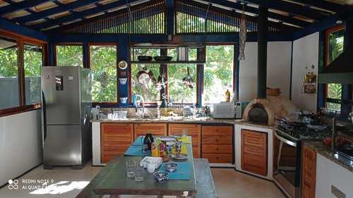 Casa de Condomínio, código 764 em Ilhabela, bairro Norte