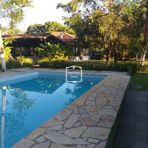 Casa, código 766 em Ilhabela, bairro Centro
