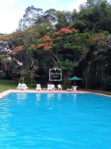 Casa de Condomínio, código 833 em Ilhabela, bairro Centro