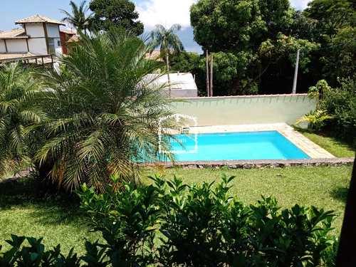 Casa, código 851 em Ilhabela, bairro Sul