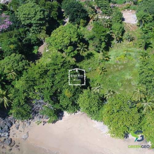 Terreno de Condomínio, código 853 em Ilhabela, bairro Norte