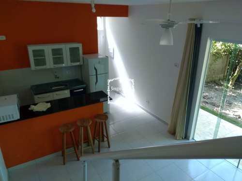 Apartamento, código 862 em Ilhabela, bairro Sul