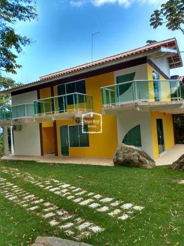 Casa, código 884 em Ilhabela, bairro Sul