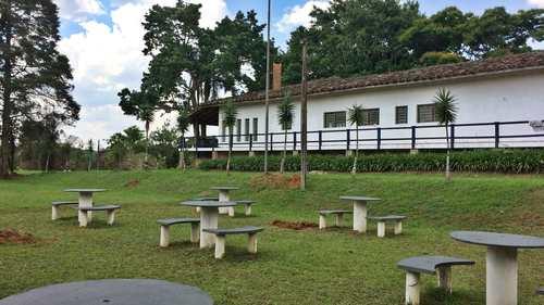 Sítio, código 17 em Mogi das Cruzes, bairro Biritiba Ussu