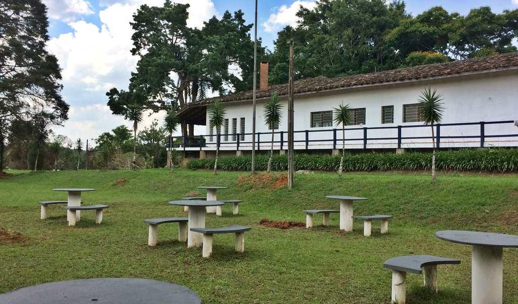 Sítio em Mogi das Cruzes, bairro Biritiba Ussu