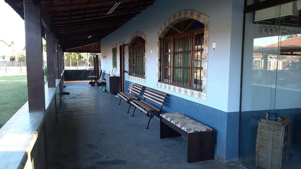Chácara em Biritiba-Mirim, no bairro Cinturão Verde