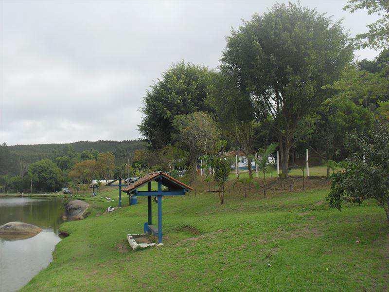 Sítio em Biritiba-Mirim, no bairro Jardim Yoneda