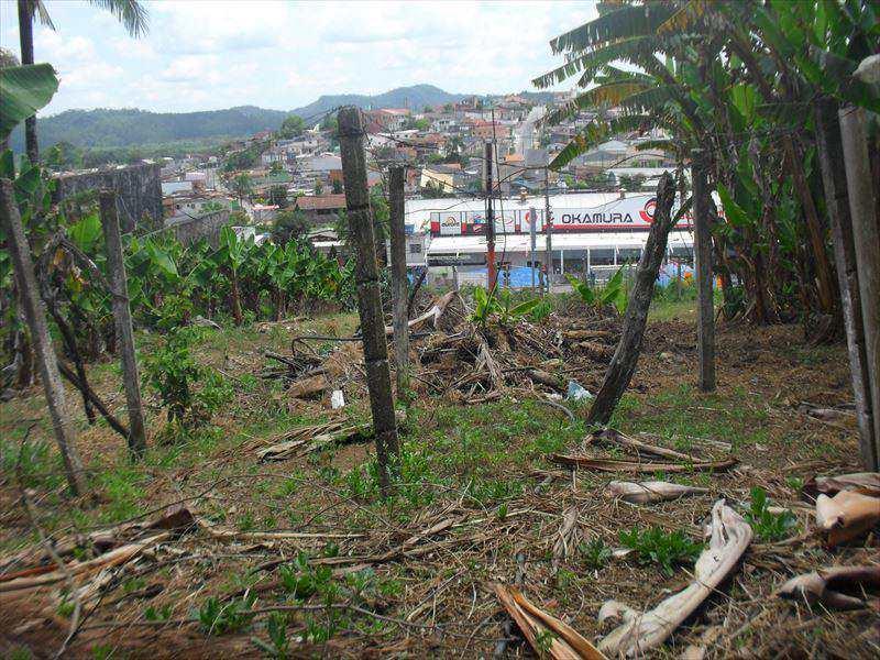 Área Comercial em Biritiba-Mirim, no bairro Centro