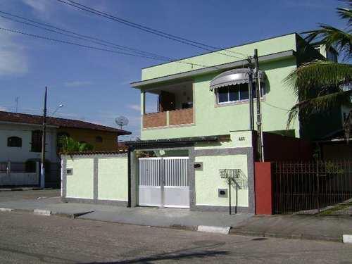Sobrado, código 29 em Ubatuba, bairro Centro