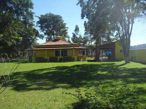 Sítio, código 28 em Biritiba-Mirim, bairro Jardim Yoneda