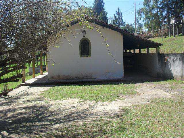 Sítio em Salesópolis, no bairro Serrote